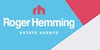Roger Hemming Estate Agents logo