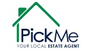 Pick Me Properties logo