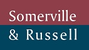 Somerville and Russell logo
