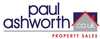Paul Ashworth & Co logo