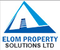 Elom Property Solutions Ltd logo