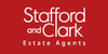 Stafford and Clark logo