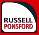 Russell Ponsford logo