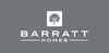 Barratt Homes - The Rushes logo
