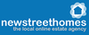 New Street Homes logo