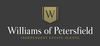 Williams of Petersfield logo