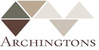 Archingtons logo