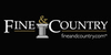 Fine & Country - Bourne logo