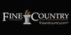 Fine & Country - Wellington logo