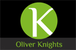 Marketed by Oliver Knights