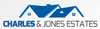 Charles & Jones Estates logo