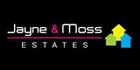 Jayne & Moss Lettings, Paignton logo