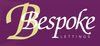 Bespoke Lettings logo