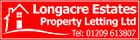 Longacre Estates Property Letting Ltd