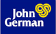 John German Estate Agents ltd logo