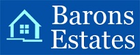 Barons Estates logo