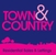 Town & Country Estate Agents logo
