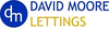 David Moore Lettings Ltd logo
