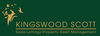 Kingswood Scott logo