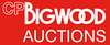 CPBigwood Auctions Department logo