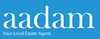 A Adam Estate Agents logo