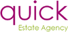 Quick Estate Agency logo