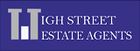 High Street Estate Agents