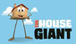 The House Giant logo