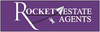 Rocket Estate Agents logo