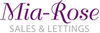 Mia-Rose Sales and Lettings logo