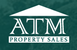 ATM Property Sales logo