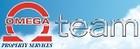 Omega Property logo