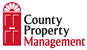 County Property Management logo