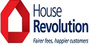 House Revolution logo