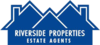 Riverside Properties Estates Agents logo