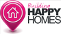 Building Happy Homes Ltd logo