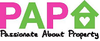 PAP Homes logo
