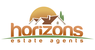 Horizons Estate Agents logo