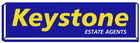 Keystone Estate Agents logo