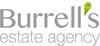 Burrell's Estate Agency logo