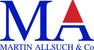 Martin Allsuch & Co Sales logo
