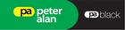 Peter Alan - Victoria Park logo