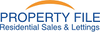 Property File logo