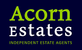 Acorn Estates logo