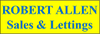 Robert Allen Sales and Lettings logo