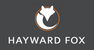 Hayward Fox - Lymington logo