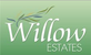Willow Estates logo
