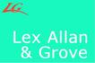 Lex Allan logo