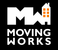 Moving Works Leyland logo