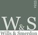 Wills & Smerdon logo